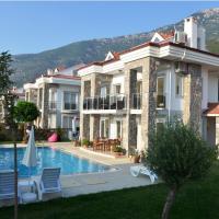 Villa Oludeniz Golden Heights