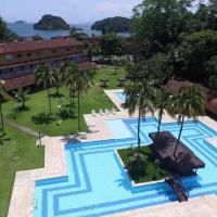 Hotelbilleder: Casa Paraíso, Angra dos Reis