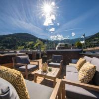 Fotografie hotelů: Hotel Heitzmann, Zell am See