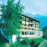 Hotel Pictures: Hotel Belvoir, Sachseln