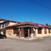 Hotel Pictures: Pingão Restaurante e Hotel, Venâncio Aires