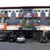 Hotel Pictures: Hotel Primavera, Bom Despacho