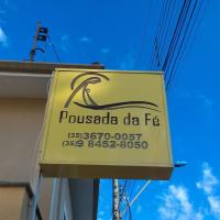 Hotel Pictures: Pousada da Fé, Paraisópolis