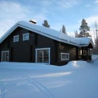 Hotellikuvia: Holiday Home Rämeä 1, Ylläsjärvi