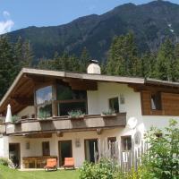 Hotel Pictures: Haus Moosalm, Berwang