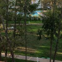 Fotos do Hotel: Bosques de la Candelaria, Algarrobo