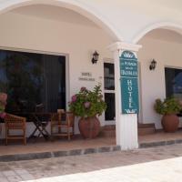 酒店图片: La Posada de los Robles, Las Grutas