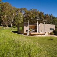 Hotellikuvia: The Buckland - Studio Retreat, Porepunkah