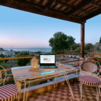 Hotellbilder: Romanza Villas, Sitia