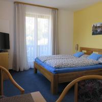 Hotelbilleder: Apartment Mitterdorf, Mitterfirmiansreut