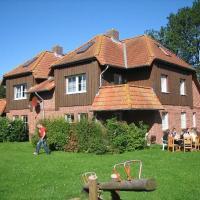 Hotel Pictures: Annabul-3-Zimmer-80-qm, Wenkendorf
