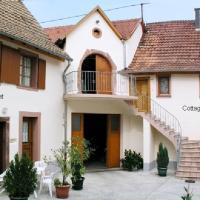 Hotel Pictures: Gîtes Le Tokay et Le Muscat, Gertwiller