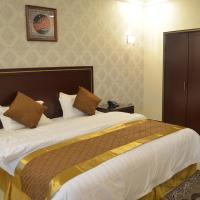 Fotos de l'hotel: Almanzel Althahabi Aparthotel, Dammam