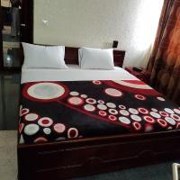 Hotelfoto's: Hotel Saint Manick Annexe, Lomé