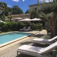 Fotografie hotelů: Villa La Begude, Saint Tropez