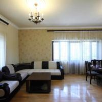 Hotellikuvia: Villa de La Nova, Ptghni