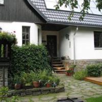 Hotelbilleder: Ferienhaus-Landmann, Tannenberg