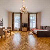 Zdjęcia hotelu: Apartments 39 Wenceslas Square, Praga