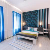 Hotellikuvia: Garni CitiHotel Veliki, Novi Sad