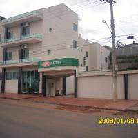 Hotel Pictures: RPC Hotel, Conselheiro Lafaiete