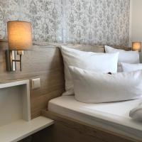 Hotelbilleder: Hotel in der Mühle, Werdau