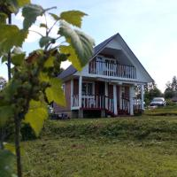Hotelfoto's: Country House Navolok, Navolok