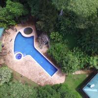 Hotelfoto's: Summerland Apartments, San Isidro