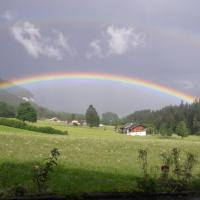 Zdjęcia hotelu: Ferienwohnung Maurerhof, Sankt Johann in Tirol