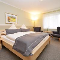 Hotelbilleder: Hotel-Pension Anjo, Büsum