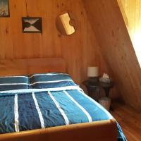 Zdjęcia hotelu: Grangette Entre Chiens et Loups, L'Anse-Saint-Jean