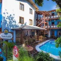 Hotel Pictures: Pousada Paraíso do Forte, Praia do Forte