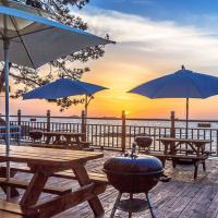 Fotografie hotelů: Soleiview Spa Pension and Resort, Buan
