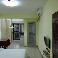 Hotelbilleder: 25 Hour Boutique Apartment, Changsha