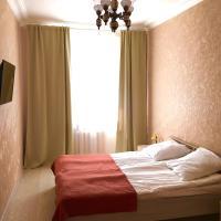 Fotos del hotel: Apartment on Oktyabr'skiy prospect, Pskov