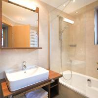 Comfort Suite with one Bedroom
