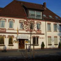 Hotelbilleder: Haus Bergmann, Harsewinkel