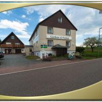 Hotelbilleder: Gasthaus Falkenhain, Kurort Altenberg