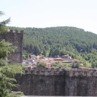 Hotel Pictures: Hostal El Castillo, Arenas de San Pedro