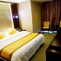 Hotelbilleder: Super 8 Hefei Qianshan Road, Hefei
