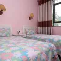 Hotel Pictures: Yangshuo Garden Hostel, Yangshuo