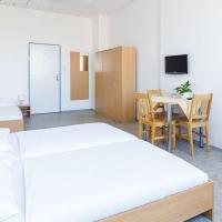Fotografie hotelů: City Hostel Brno, Brno