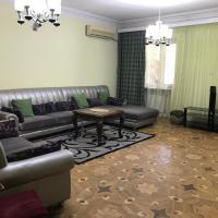 Zdjęcia hotelu: Yeravan 1st Street Apartment, Erywań