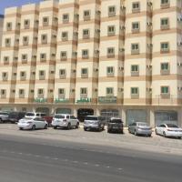 Fotos de l'hotel: Al Mater Hotel Suites, Hafr Al Baten