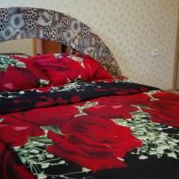 Zdjęcia hotelu: Apartment on Flerova, Orsza