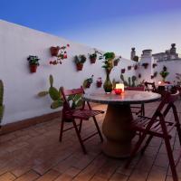 Hotelbilder: Un Patio al Sur, Sevilla