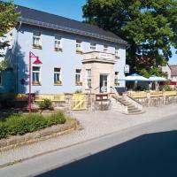 Hotelbilleder: Gaststatte & Pension Annas Hof, Kurort Gohrisch