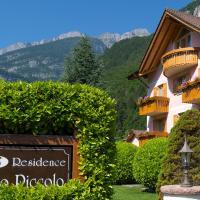 Fotos de l'hotel: Residence Rio Piccolo, Molveno
