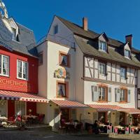 Hotel Pictures: Märchenhotel, Bernkastel-Kues