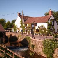 Hotel Pictures: The White Horse Inn, Washford