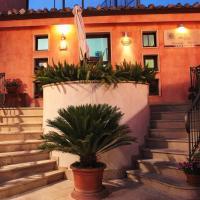 Zdjęcia hotelu: Hotel Il Barocco, Ragusa